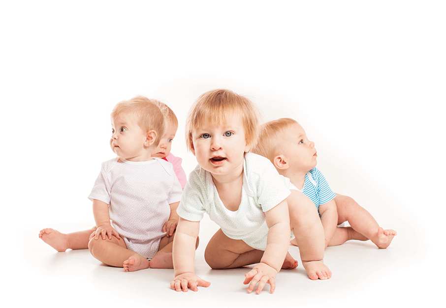 Our babysitters have long-term experience in child care | babysittinglobelka.sk